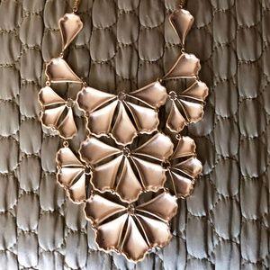 Kendra Scott Jewelry - Kendra Scott 14k Camille Statement Necklace